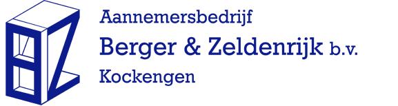 Aannemersbedrijf Berger en Zeldenrijk