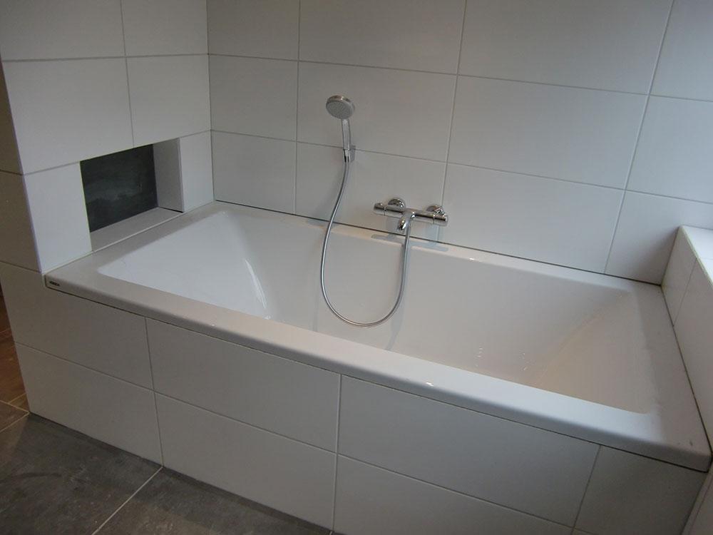 Badkamer, Amstelveen - Aannemersbedrijf Berger en Zeldenrijk